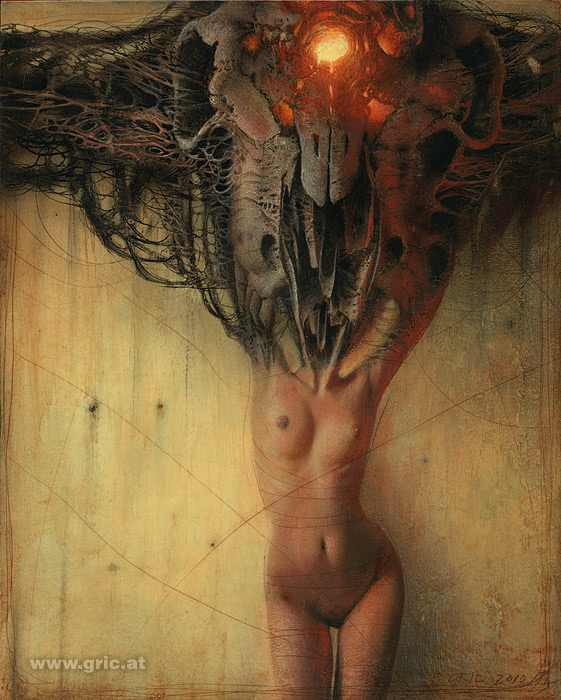 Peter Gric - False Enlightenment