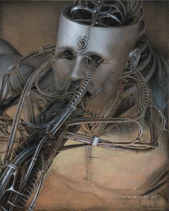 Peter Gric - Android